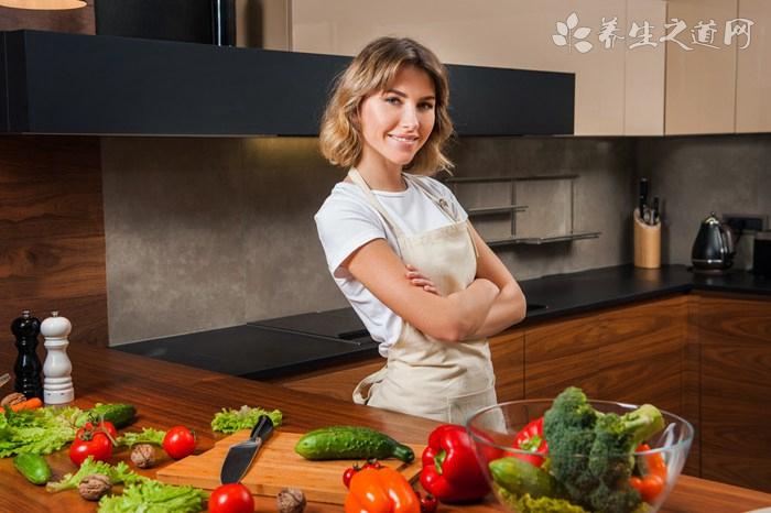 秋葵炒蛋怎么做最有营养