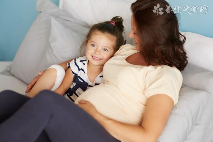 孕中期胎教方法