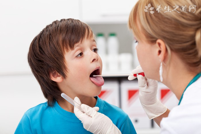 咽喉炎会传染吗
