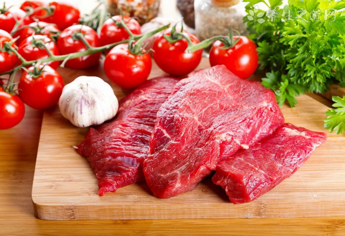 酸笋炒牛肉的营养价值