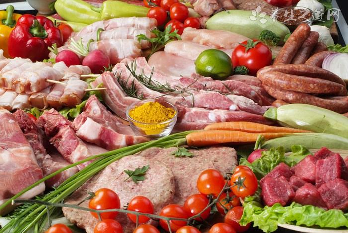 羊肉泡馍的营养价值