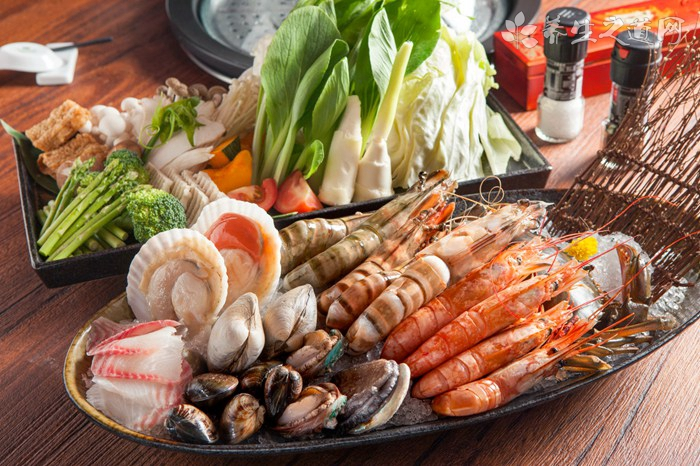 做盐水虾用什么虾好