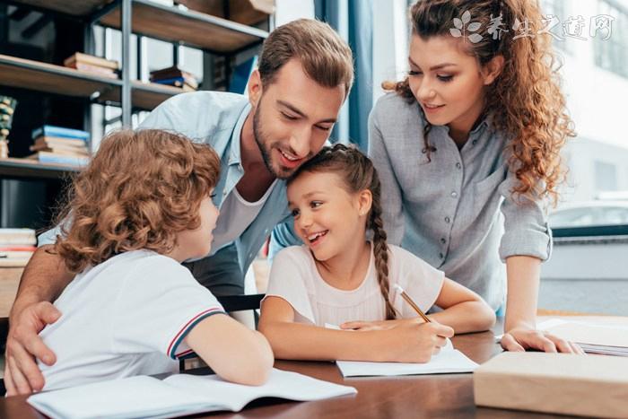 怎么教育小孩最好