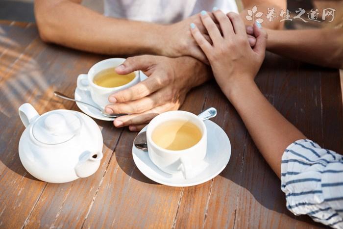 女人春季喝茶的好处