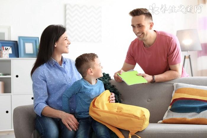 怎么教育孩子感恩父母