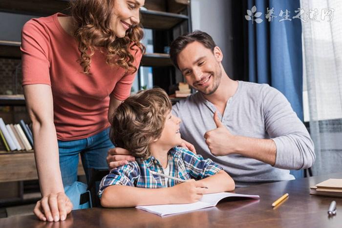 美国父母怎么教育小孩