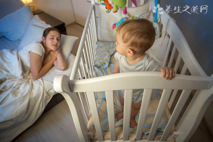宝宝睡前喝牛奶好吗