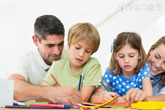 多动的孩子怎么教育