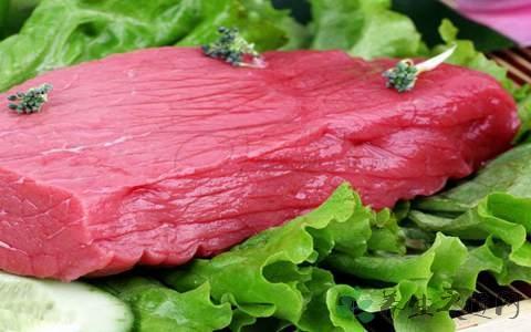 蛇油牛肉的营养价值