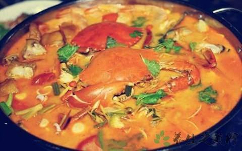 做咖喱海鲜锅放什么调料
