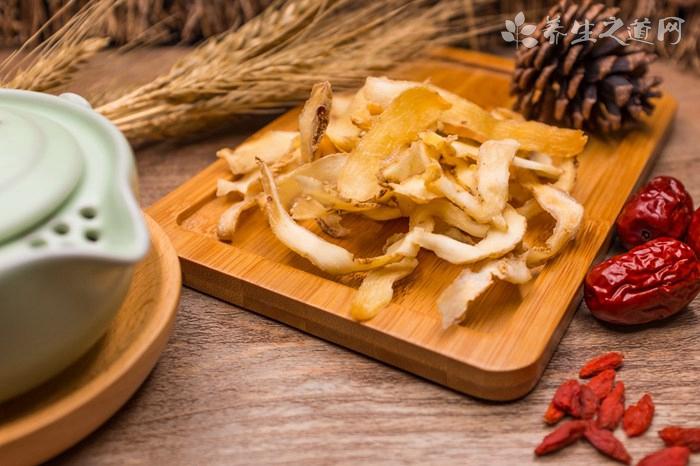 剑花蜜枣猪肺汤怎么做最有营养