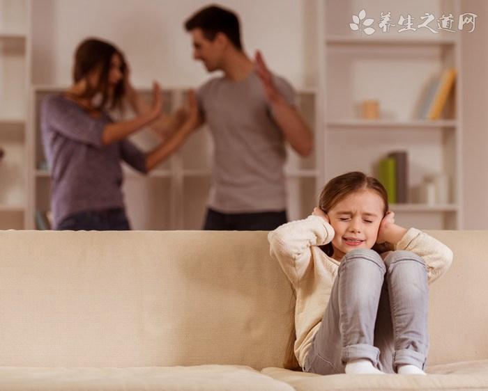 吵架自残是什么心理