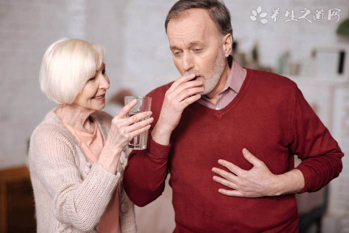 老年人气喘治疗方法