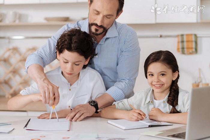 美国人怎么教育儿童
