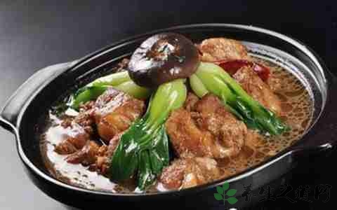 做砂锅三味放什么调料