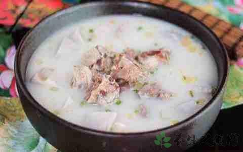 连锅汤的营养价值