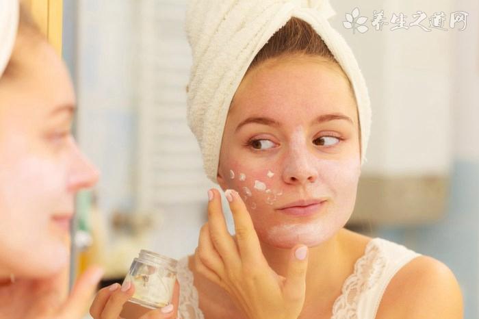 用蛋清洗脸有什么作用