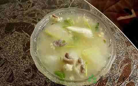 羊肉冬瓜汤怎么做最有营养