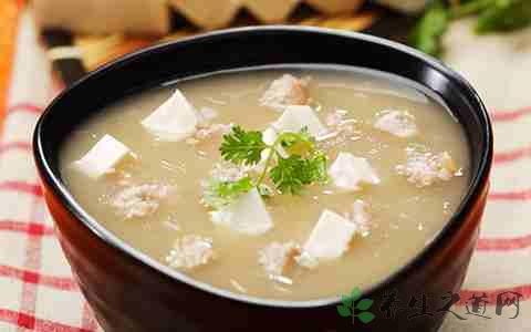 做一品豆腐汤放什么调料