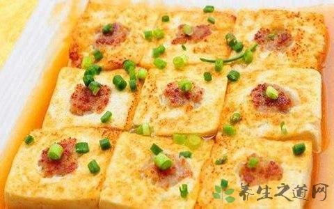 做客家酿豆腐放什么调料