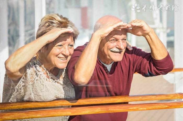 中老年人如何提高免疫力
