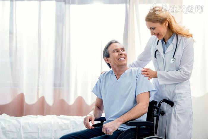 老人尿频的原因与治疗