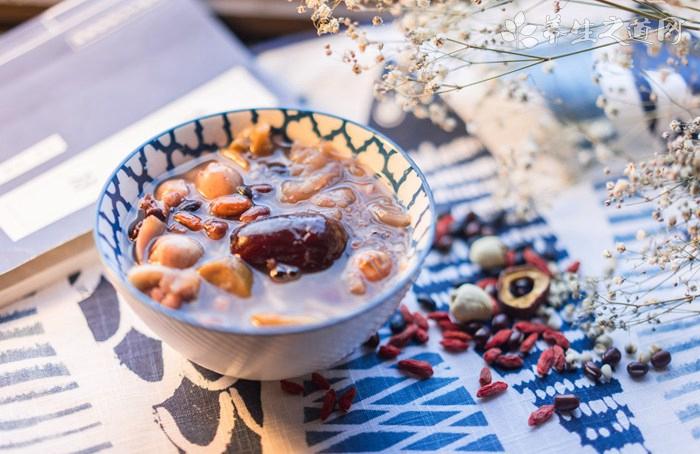 银耳属于寒性食物吗