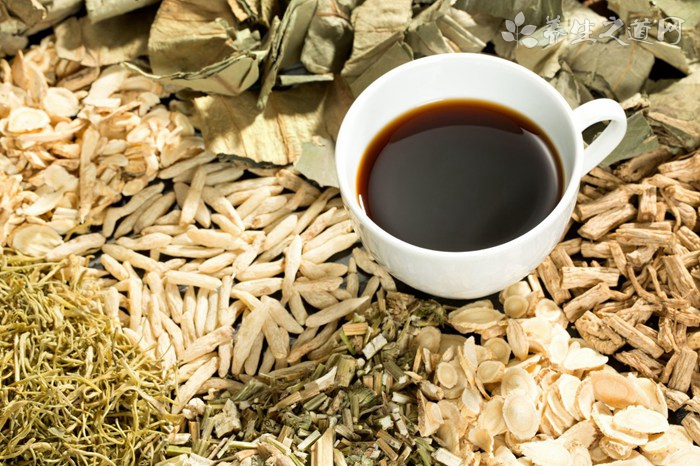 荷叶粉喝多久减肥有效