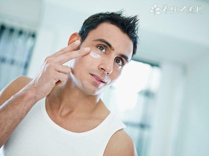 男人去粉刺的方法