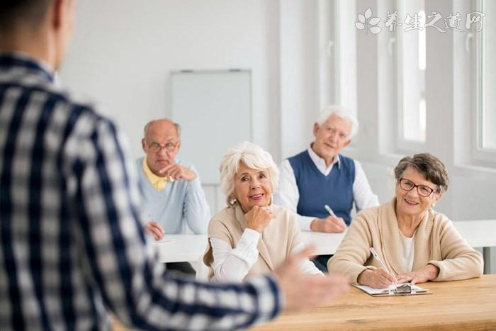老年性耳聋的危害