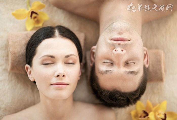 春天怎么护理皮肤