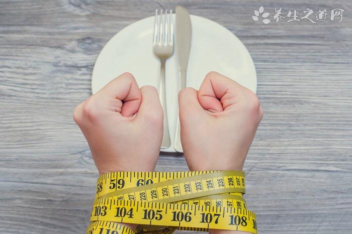 夏季如何減肥 如何快速減肥瘦身