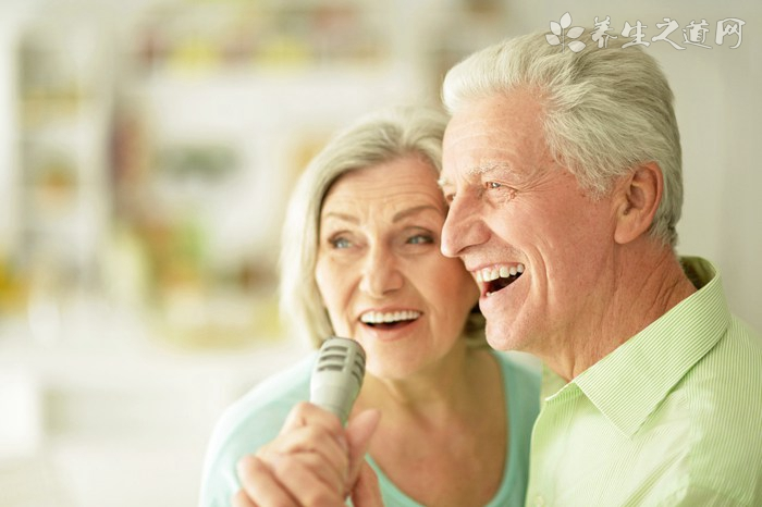 60岁老人如何过性生活