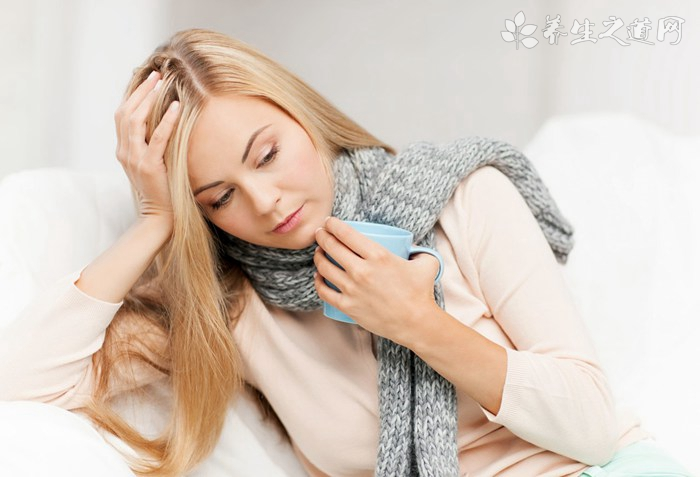 寒冷性荨麻疹的原因