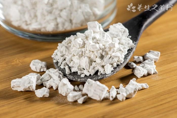 椒盐和胡椒粉的区别