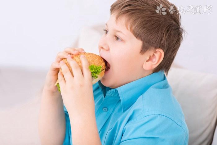 孩子食积发烧吃什么药