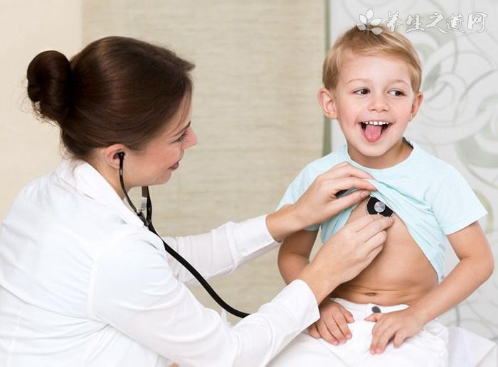 婴儿心脏病症状有哪些