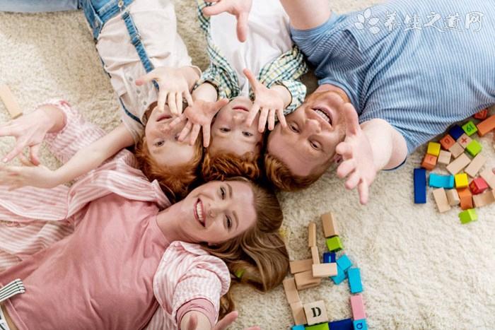 离婚后如何应对孩子的心理变化