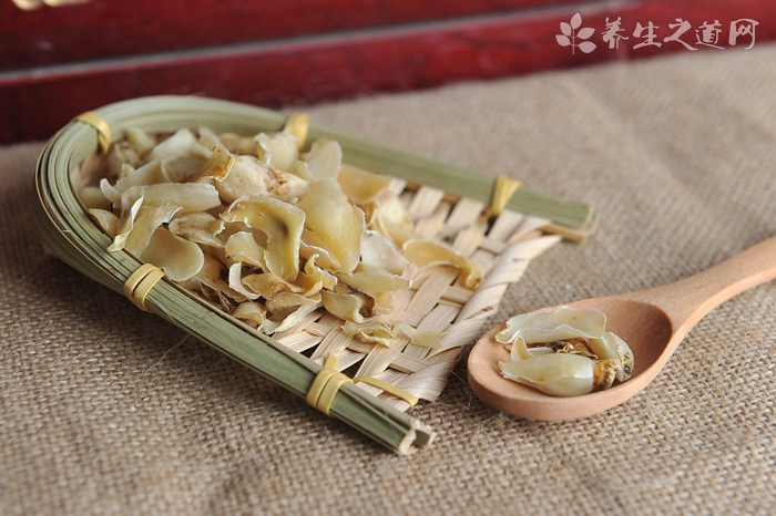 姜芽的营养价值_吃姜芽的好处