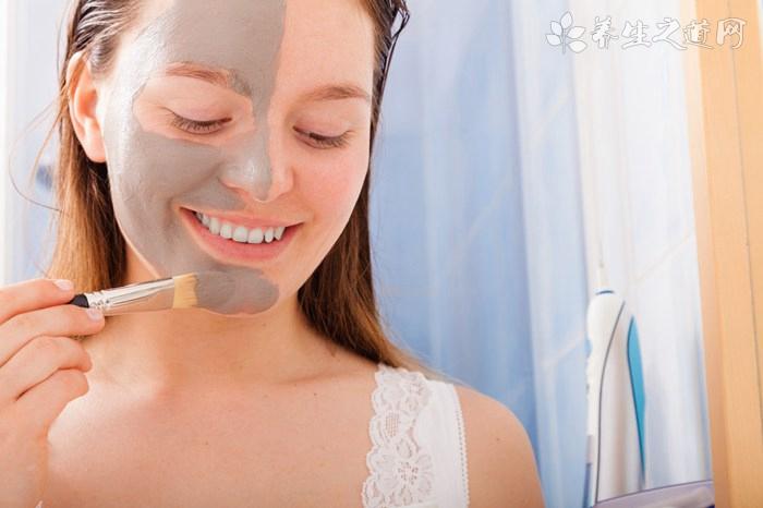 敏感皮肤可以化妆吗