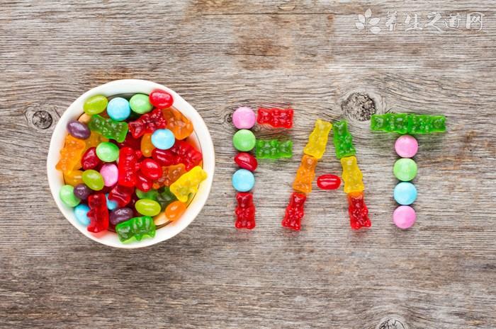 马蹄软糖的营养价值_吃马蹄软糖的好处