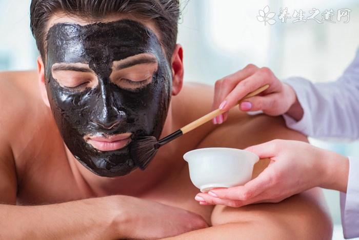 脸干燥用什么洗面奶