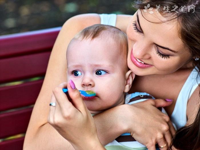 喂奶期怀孕怎么办