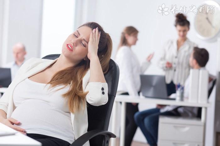 孕妇肚脐周围疼是怎么回事