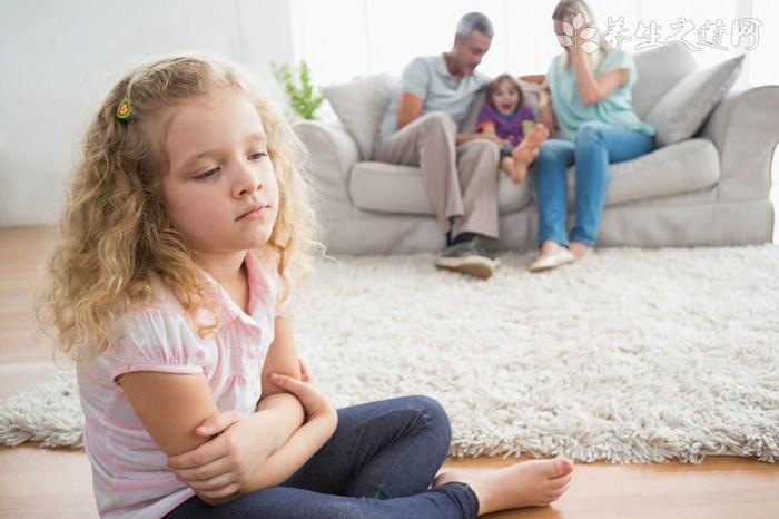 如何对孩子不发火