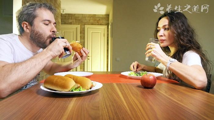 降血糖的食物疗法