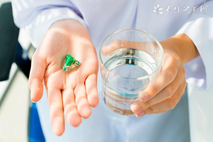 急性中耳炎吃什么药
