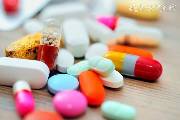 整肠生的功效和副作用