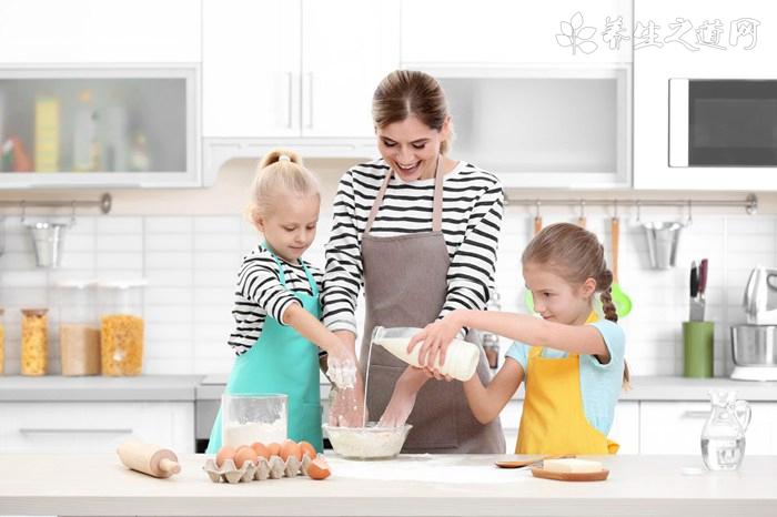 7岁儿童营养早餐食谱