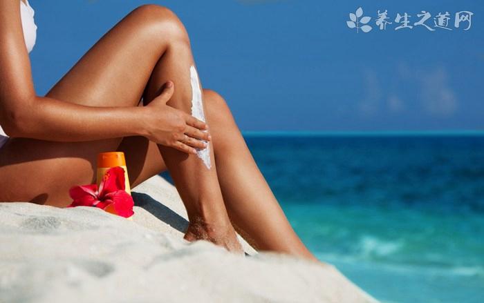 海边度假需要带什么